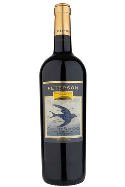 Cabernet Sauvignon 2013, Bradford Mountain Estate Vineyard, 1.5L