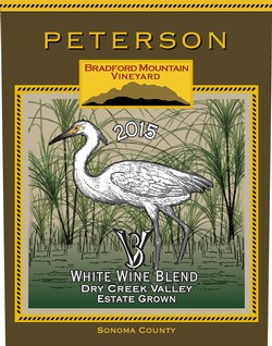 3V White Blend 2015, Bag-in-Box