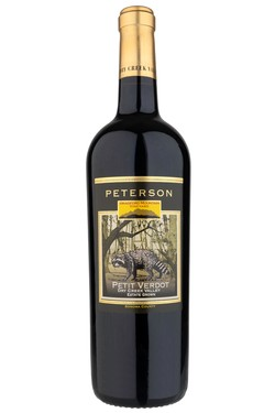 Petit Verdot 2013, Bradford Mountain Estate Vineyard, 1.5L